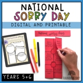 National Sorry Day | Reconciliation Week Activity Pack Yea