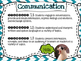 ACTFL National Standards in Foreign Language Education Fun Classroom Posters
