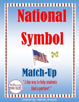 National Symbol Match-Up