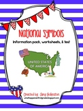 National Symbols Mini Pack