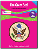The Great Seal–National Symbols Lesson + Coordinate Mapping Activity