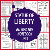 Statue of Liberty–National Symbols Interactive Unit + Statue of Liberty Craft
