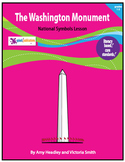 Washington Monument–National Symbols Lesson + Time Line Activity