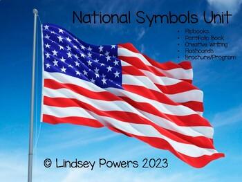 National Symbols Unit for K