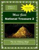 National Treasure 2 Movie Guide