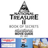 National Treasure: Book of Secrets Movie Guide | Questions