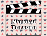 National Treasure Movie Guide follow along