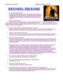 """National Treasure"" Movie Study Guide & Answer Key"