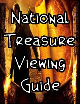 National Treasure: Viewing Guide