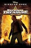 National Treasure Viewing Guide