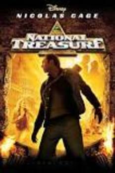 National Treasure Viewing Guide