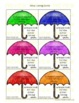 National Umbrella Month (March)