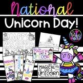 National Unicorn Day Celebration