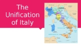 Nationalism Slides: Germany & Italy Unification, Collapse of Austria & Ottoman