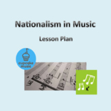 Nationalism in Music