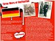 Nationalism/Unification of Germany Full Lesson w/Close Rea