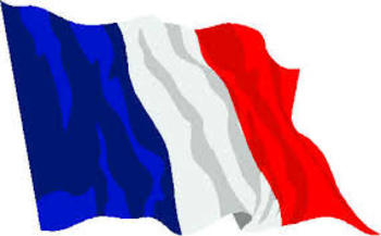 Nationalities in French Presentation