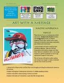 Activist Artists: Native American Art - Contemporary Voices