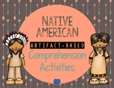 Native American Artifact Based Comprehension