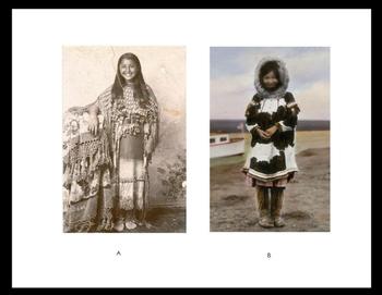 Native American Artifact Comparison