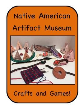 Native American Artifact Museum