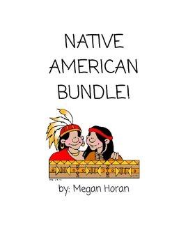 Native American BUNDLE!