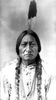 Native American Biography short Essay