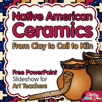 Free Native Americans PowerPoint Presentations TpT