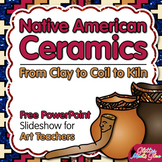 Native American Ceramics Art Lesson | From Clay to Coil to