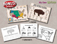 Native American Clipart and Bonus Materials
