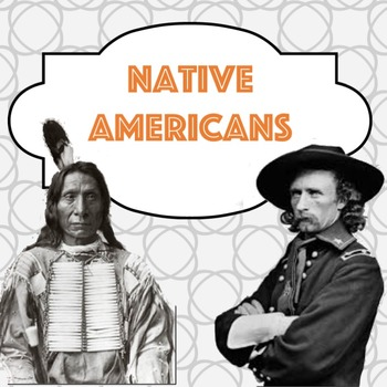 Native American Conflicts PowerPoint