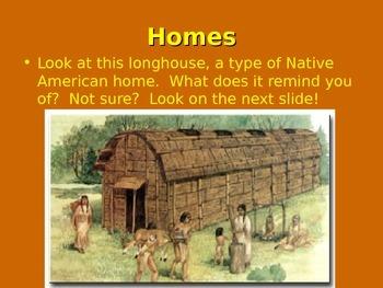 Native American Contributions