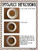 Native American Craftivities for the Ojibwe and Tewa
