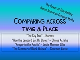 Native American Creation Myth Comparison PPT