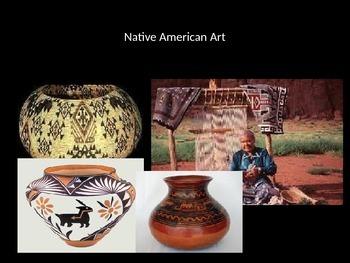 Native American Cultural PPT