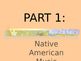 Native American Culture Powerpoint
