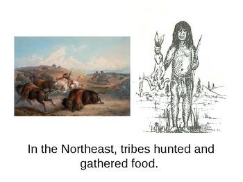 Native American Culture Presentation