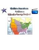 Native American Culture Regions Movie Project