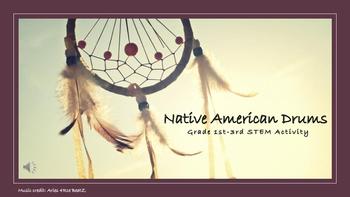 Native American Drum Kit