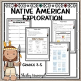 Native American Exploration