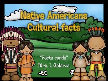 Native American english/spanish posters