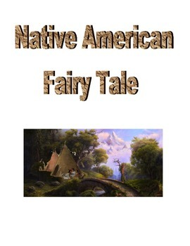 Native American Fairy Tale Activity