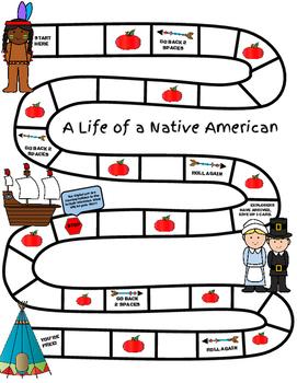 Native American Game