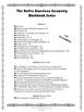 NATIVE AMERICAN GEOMETRY WORKBOOK: VOLUME 1
