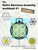 NATIVE AMERICAN GEOMETRY WORKBOOK: VOLUME 1