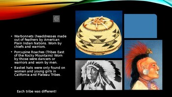 Native American Heritage History Month