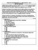 Common Core Daily Reading Warm-ups RI.6.1, RI.6.2, L.6.4-N