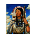 Native American Heritage Month/Famous Native Americans Sca