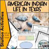 Native American Indians Before European Exploration LITERACY INTEGRATION