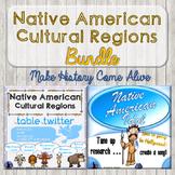 Native American Indians Unit